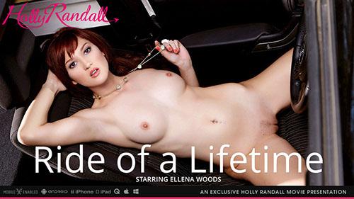 Ellena Woods